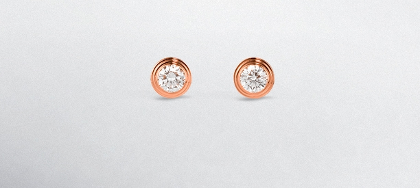 Diamants Légers de Cartier Earrings