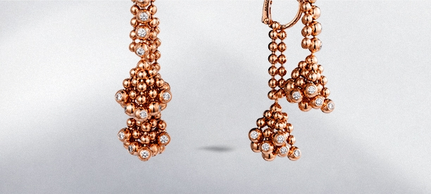 Paris Nouvelle Vague earrings