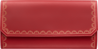 Guirlande de Cartier Small Leather Goods, international wallet