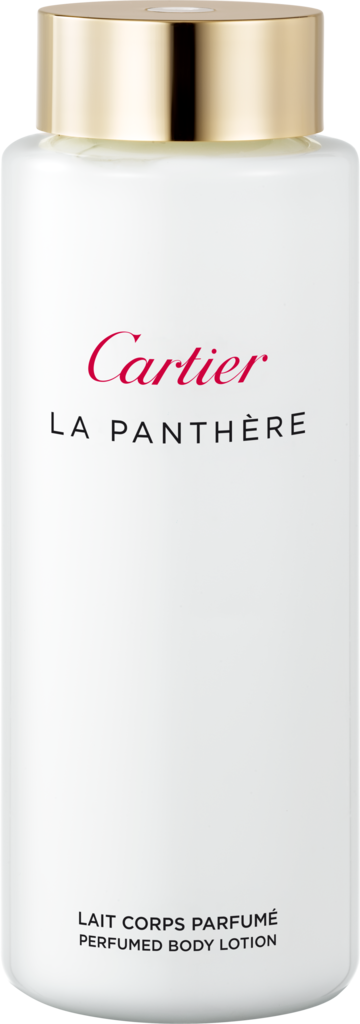 La Panthère body milk200 ml